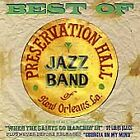 The Best of Preservation Hall Jazz Band by Preservation Hall Jazz Band (CD, Oct-1990, Columbia (USA))