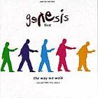 Genesis Live: The Way We Walk, Vol. 2 (The Longs) by Genesis (UK) (CD, Jan-1993, Atlantic (Label))