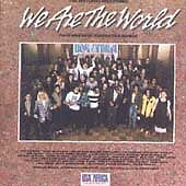 USA for Africa: We Are the World by USA for Africa (CD, Oct-1990, Mercury) - Hausbrunn, Österreich - USA for Africa: We Are the World by USA for Africa (CD, Oct-1990, Mercury) - Hausbrunn, Österreich