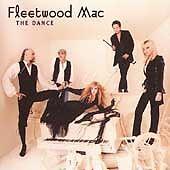 Fleetwood Mac - Dance (Live Recording, 1997) CD