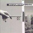 Scorpions Rock Music Cassettes