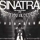 The Main Event: Live by Frank Sinatra (C...