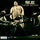 Jealous One's Envy [PA] by Fat Joe (CD, Oct-1995, Relativity (Label))