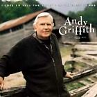 I Love to Tell the Story: 25 Timeless Hymns by Andy Griffith (Cassette, Apr-1996, Sparrow Records)