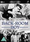Back Room Boy (DVD, 2007)