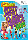 Just Dance Kids  (Wii, 2010) (2010)