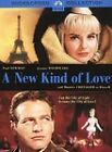 A New Kind of Love (DVD, 2005, Widescreen Collection/ Checkpoint)