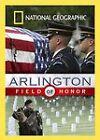 Arlington: Field of Honor (DVD, 2005)