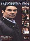 Mystery - The Inspector Lynley Mysteries 1: Box Set (DVD, 2003)