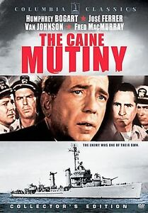 The-Caine-Mutiny-DVD-2007-Collectors-Edition-Widescreen