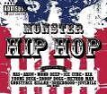 Monster Hip Hop von Various Artists (2007)