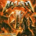 MAJESTY - Hellforces - CD - 200496