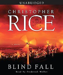 Blind-Fall-by-Christopher-Rice-2008-Unabridged-Compact-Disc-Christopher-Rice-Audio-2008