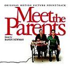 Randy Newman - Meet the Parents (Original Soundtrack, 2000)