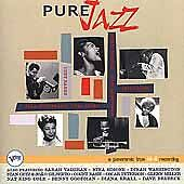 CD-Pure-Jazz-Polygram-by-Various-Artists-CD-Jan-2001-PolyGram