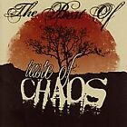 The Best of Taste of Chaos [PA] by Various Artists (CD, Jan-2006, 2 Discs, Warcon)
