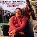 Sinfonie 2 von Andre Previn (1990)