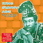 Gems From The Classic Years (1967-1974) [Digipak] by King Sunny Ade (CD, Feb-2007, Shanachie)