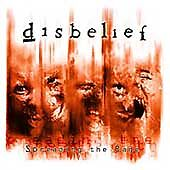 Disbelief-Spreading-the-Rage-CD-Mar-2004-Nuclear-Blast-USA