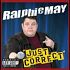CD: Just Correct [PA] by Ralphie May (CD, Feb-2004, Dreamworks SKG)