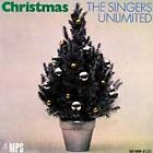 The Singers Unlimited - Christmas (1990)