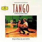 Lalo Schifrin - Tango [Original Motion Picture Soundtrack] (Original Soundtrack, 1999)