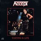 Staying A Life (CD 1990)