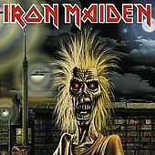 Iron-Maiden-by-Iron-Maiden-CD-Sep-1998-Capitol-Buy-it-now-for-Free-Shipping