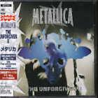 The Unforgiven 2 [Japan EP] [EP] by Metallica (CD, Jun-1995, Sony)