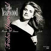Hearts-in-Armor-by-Trisha-Yearwood-CD-Sep-1992-MCA-USA