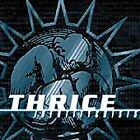 Identity Crisis by Thrice (CD, Mar-2001, Hopeless Records)