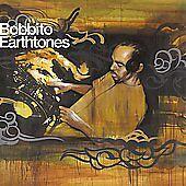 BOBBITO Eathtones music from the latin diaspora CD ALBUM  NEW & STILL SEALED