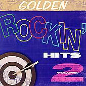 Golden-Rockin-Hits-Vol-2-by-Various-Artists-CD-Feb-2006-CBUJ-A933