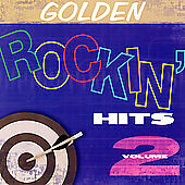 Golden-Rockin-Hits-Vol-2-by-Various-Artists-CD-Feb-2006-CBUJ-Distribution