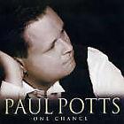 One Chance by Paul Potts (CD, Jul-2007, Sony Music Distribution (USA))