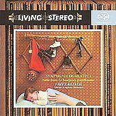 Richard-Strauss-Symphonia-Domestica-Hybrid-SACD-New-Hybrid-SACD-DSD-Ori
