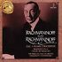 CD: Rachmaninoff plays Rachmaninoff by Sergei Rachmaninov (CD, Aug-1994, 2 Disc...