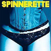 SPINNERETTE-SPINNERETTE-CD