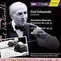 Sinfonie 2/Schicksalslied von Rso Stuttgart,Schuricht (2004)