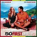 50 Erste Dates(50 First Dates) von OST,Various Artists (2004)
