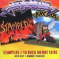 Stampede/to Rock Or Not To Be von Krokus (1999)