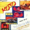 The Koto-Mix (1990)