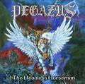 True Metal's vom Nuclear Musik-CD