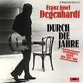 Durch Die Jahre von Franz Josef Degenhardt (1984)