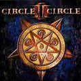 Watching In Silence von Circle II Circle (2003)