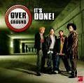 It's Done! von Overground (2003) CD Neuware