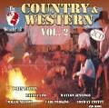 W.O. Country & Western Vol. 2 - Various Artists