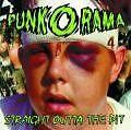 Punk-O-Rama Iv von Various Artists (2003)