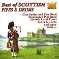 Best Of Scottish Pipes And Drums von Various Artists (2000)