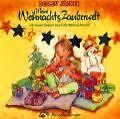 Meine Weihnachtszauberwelt. CD und Buch von Detlev Jöcker